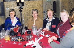 1999 05 Melb 3rd Conference Dinner 03