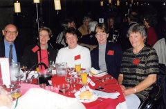 1999 05 Melb 3rd Conference Dinner 05