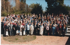 2001 Conference at Wodonga