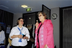 2006 Expo at Melbourne 09 - Jenny HARKNESS and Judy MADIGAN