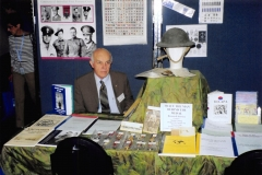 2006 Expo at Melbourne 23 - Lt Col Neil SMITH, Mostly Unsung Military History