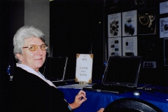2006 Expo at Melbourne 24 - Hilary BROWN, LDS
