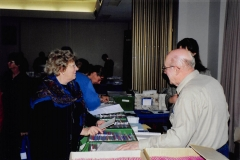 2006 Expo at Melbourne 25 - Ian MORDEN, Mapworks