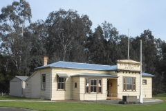Maffra Historical Society and Sugarbeet Museum