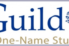 Guild of One Name Studies