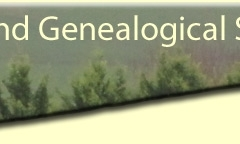 West Gippsland Genealogical Society