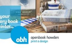 Openbook Howden
