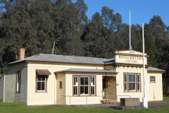 Maffra Historical Society