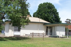 Rosedale Historical Society