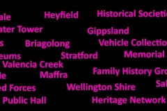 Wellington Shire Groups
