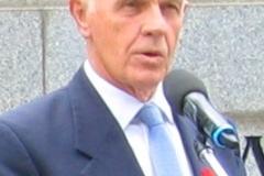 Neil Smith, speaker