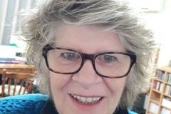 Susie Zada, speaker