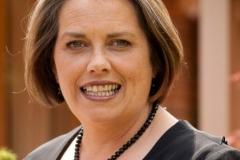 Jenny Harkness, speaker