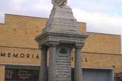 Sale Memorial Hall