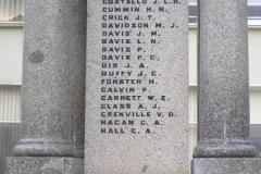 Sale Cenotaph