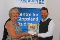 Centre for Gippsland Studies