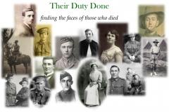 Their Duty Done